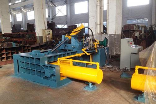 Baling Press YDT-160A