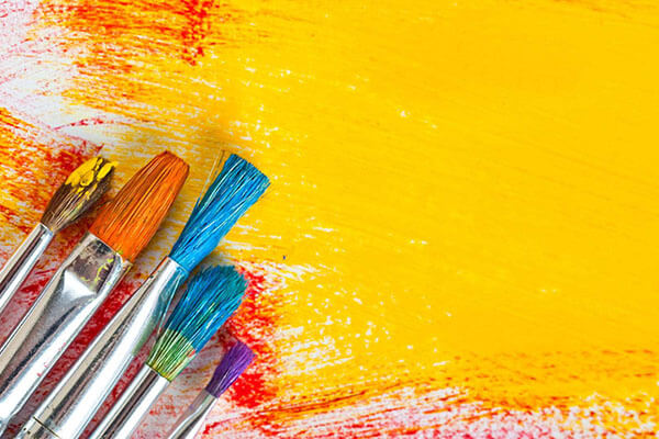 染料與顏料