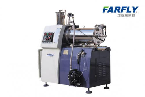 FSP High flux sand mill
