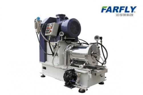 FDS High efficiency super fineness sand mill