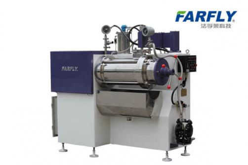 FTBS Horizontal sand mill