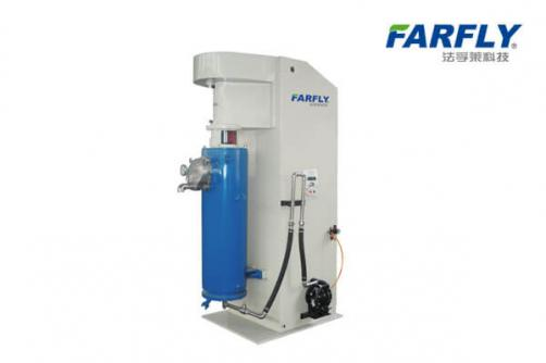 FB Vertical Sand Mill