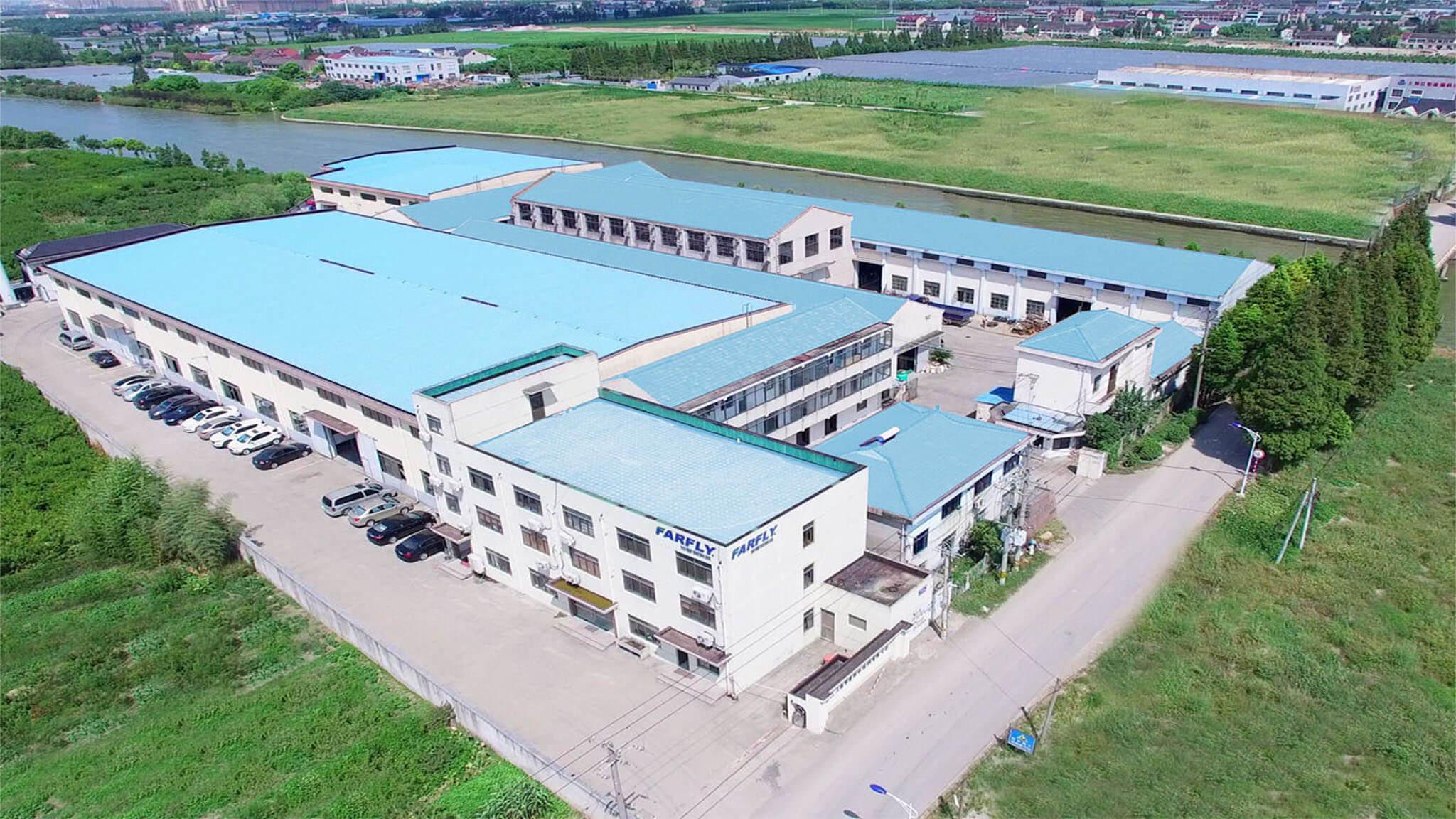 上海法孚萊機電科技發展有限公司