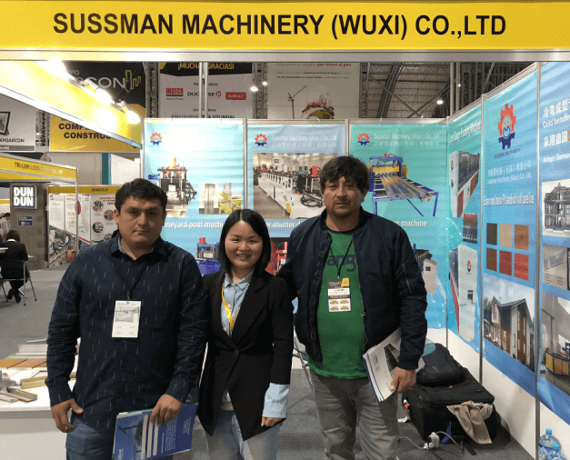 ARCON 2018 LIMA PERU EXHIBITION