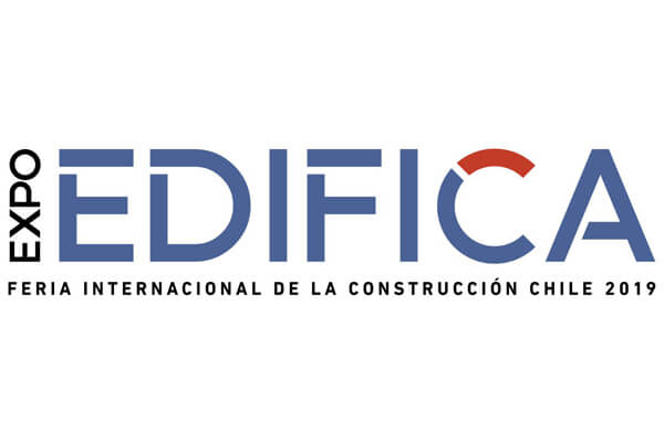 We will attend Chile Exhibition EXPO EDIFICA