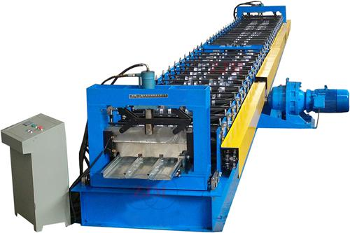 30m/min Deck Floor Roll Forming Machine