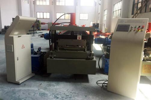 Sectional Doors Panel Production Line