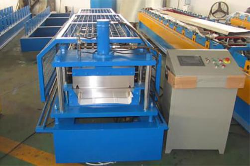 Beam Standing Machine
