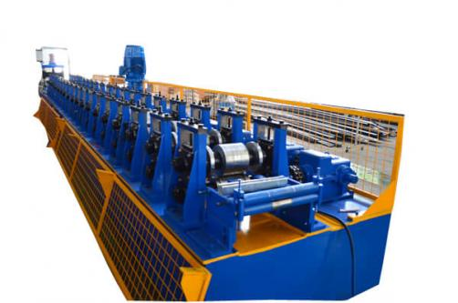 41*41 41*21 Unistrut Channel Roll Forming Machine