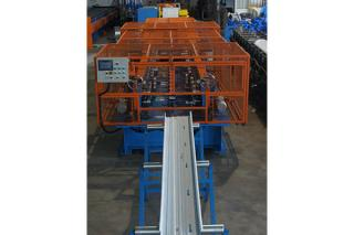 AutoTapered Roll Forming Machine