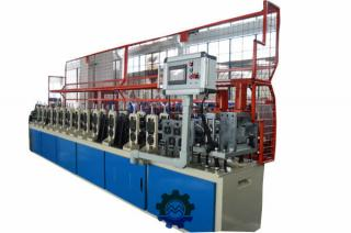 Stud Track Roll Forming Machine