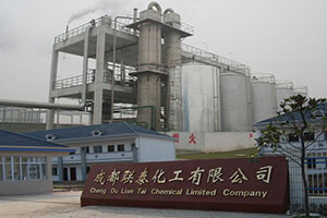 Chengdu Liantai Chemical Co., LTD