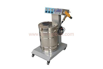 Electrostatic Powder painting System