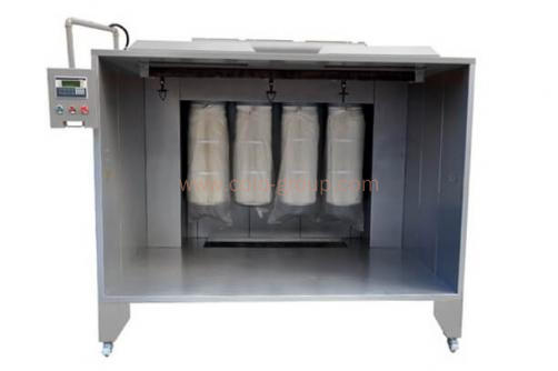 COLO-2315 Filter Powder Coating Booth