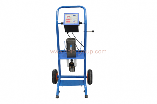 Electrostatic Spray Painting Machine