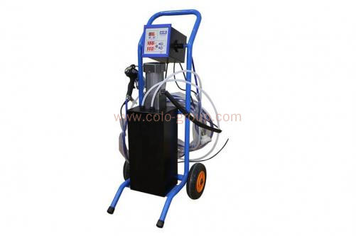 Waterborne Electrostatic Painting Equipment