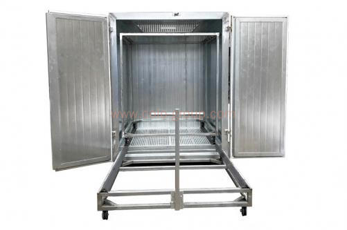 COLO-1864 Electric Powder Coating Oven (width1.6*depth1.4*height1.8m)