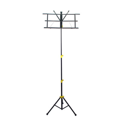 Bolder and Higher Portable Folding Music Stand