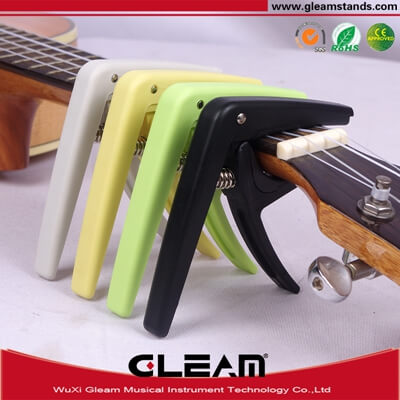 Nylon Custom Acoustic Guitar Capo