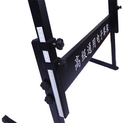 Z Style Keyboard Stand