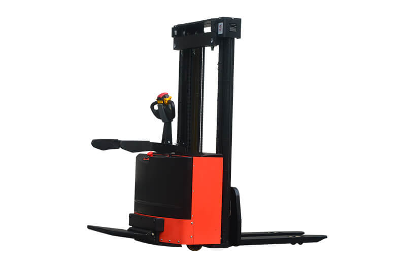 1.6T Full Electric Stacker
