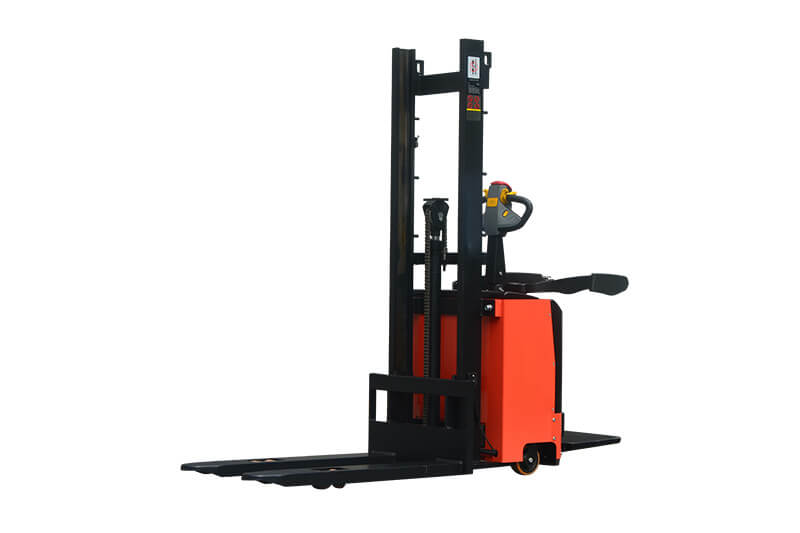 2.0T Full Electric Stacker