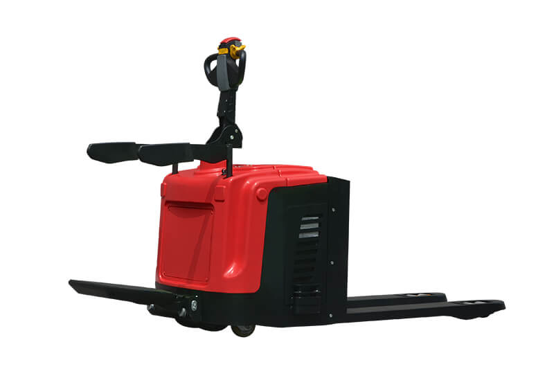 2.5T Full Electric Pallet Truck