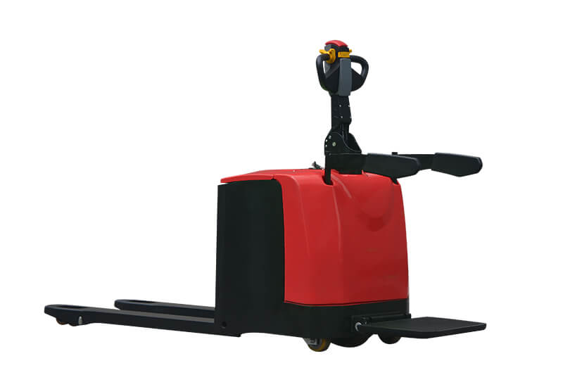 3.0T Full Electric Pallet Truck