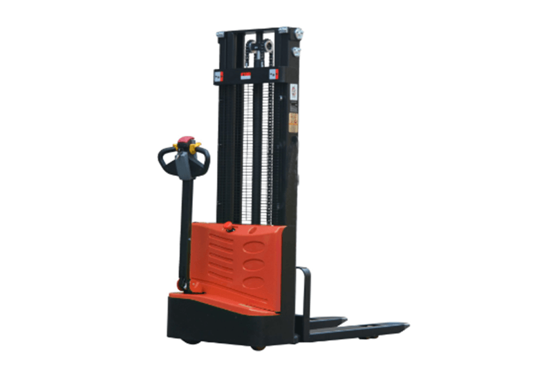 1.5T Full Electric Stacker
