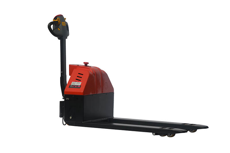 1.5T Full Electric Pallet Truck