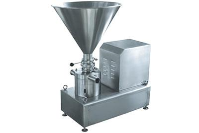 Water-Powder Mixer