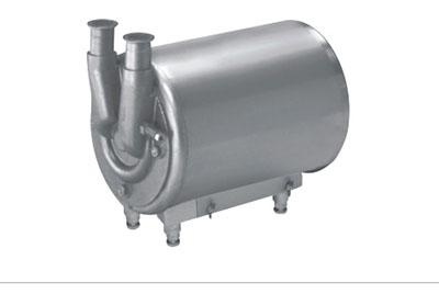 CIP Self-Priming Pump