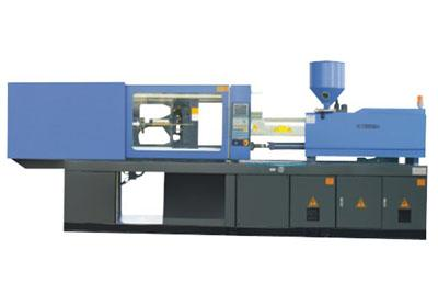 Caps Injection Machine