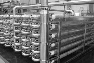 Apricot Plum Peach Beverage Processing Line