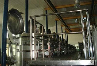 Date Jujube Processing Line