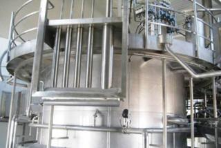 Milk Powder Processing Line