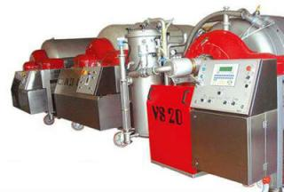 Grape Beverage Processing Line