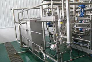 Blueberry Raspberry Strawberry Beverage Processing Line
