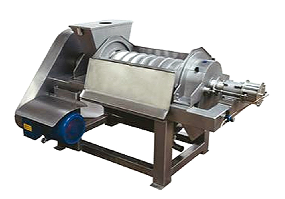 Destine,Pulp&Refine Machine