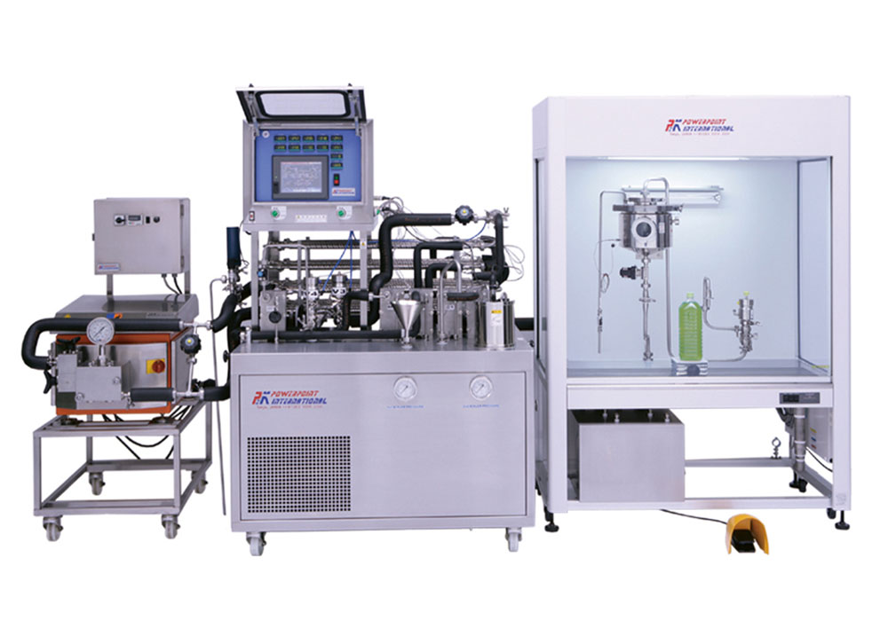 Best Seller Uht Mini Processing Line Supplier Triowin