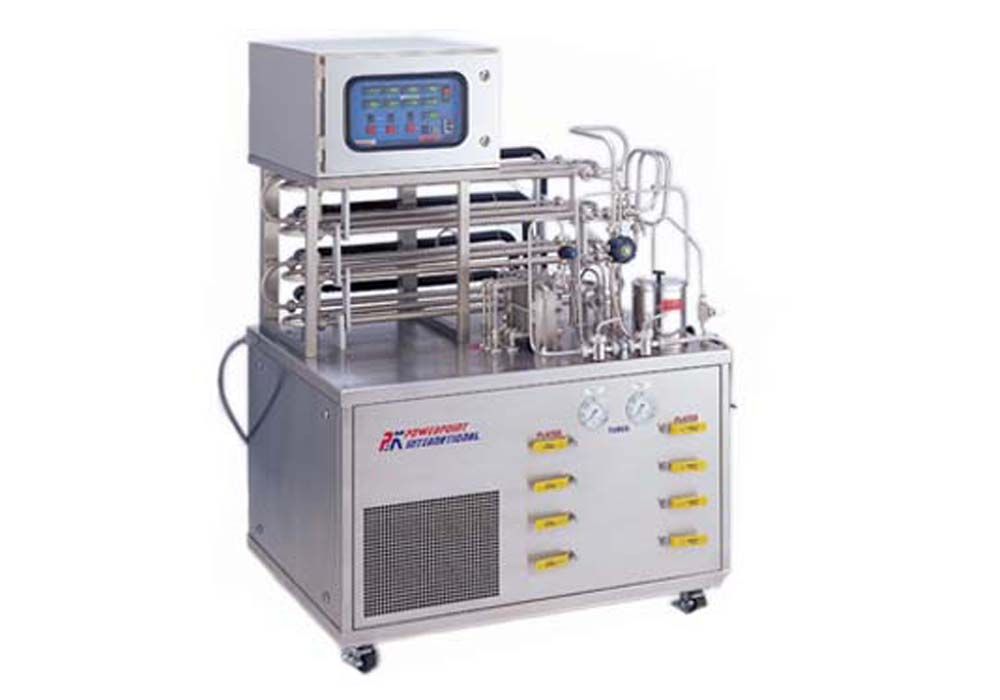 PT-20C Combined Sterilizer of Tube and Plate