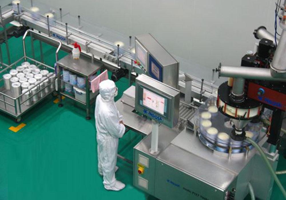Milk Powder Processing Line