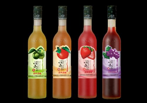 Fruit Wine &Vinegar Beverage Processing Line