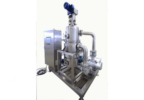 MVR Thin Film Evaporator