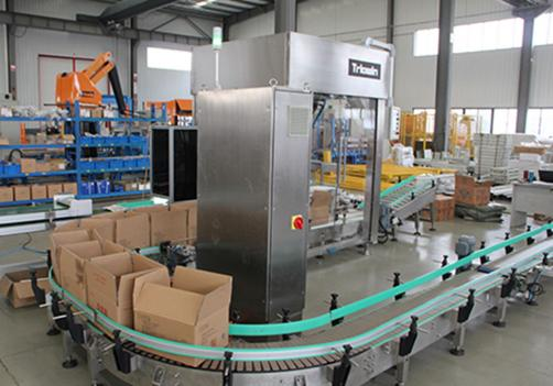 Picking and Packing System
