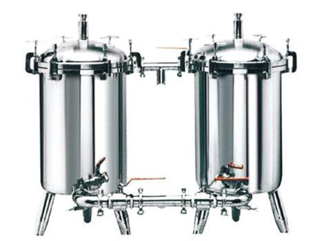 Centrifugal Separation Equipment