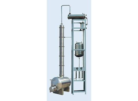 Equipments of Alcohol Recovery Tower System