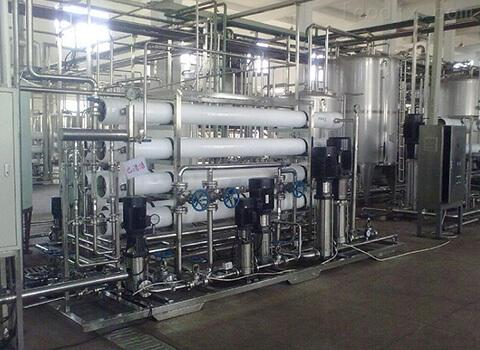 Ceramic Membrane Separation Equipment
