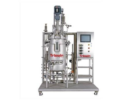 Primary experimental fermentation equipment