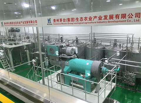 Separation and filtration system